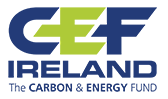 The Carbon and Energy Fund (Ireland) Logo